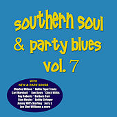 Southern Soul & Party Blues, Vol. 7 by Various Artists
