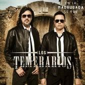 En la Madrugada Se Fue by Los Temerarios