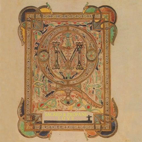 Sacred & Profane Love von Maria Minerva