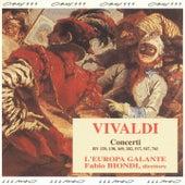 String Concertos by Antonio Vivaldi