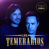 Edicion de Oro by Los Temerarios