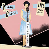 Live At The Opry von Patsy Cline