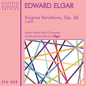 Play & Download Enigma Variations for Orchestra, Op. 36 by Royal Albert Hall Orchestra | Napster