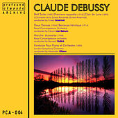 Play & Download Claude Debussy by Various Artists | Napster