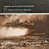Play & Download English and Scottish Folk Ballads by Various Artists | Napster