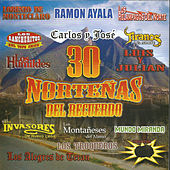 Play & Download 30 Norte–as Del Recuerdo by Various Artists | Napster