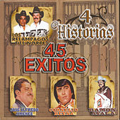 Play & Download 45 Exitos by Various Artists | Napster