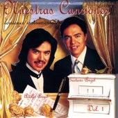 Play & Download Nuestras Canciones, Vol. 1 by Los Temerarios | Napster