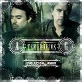 Play & Download Evolucion de Amor by Los Temerarios | Napster
