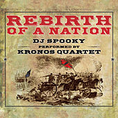 Play & Download Rebirth of a Nation by DJ Spooky | Napster