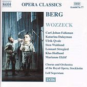 Play & Download Wozzeck by Alban Berg | Napster