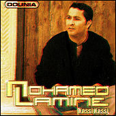 Play & Download Kassi kassi by Mohamed Lamine | Napster