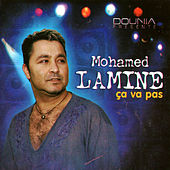 Play & Download Ca va pas by Mohamed Lamine | Napster