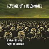 Play & Download Revenge of the Zombies by Various Artists | Napster