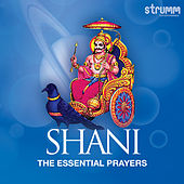 Shani - The Essential Prayers by Various Artists