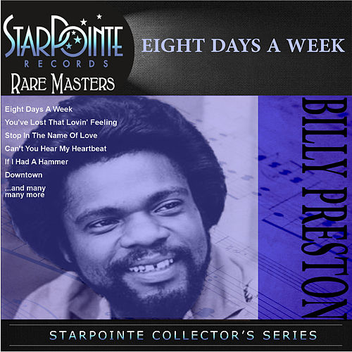 Eight Days a Week von Billy Preston