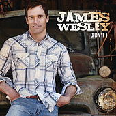 Play & Download Didn't I by James Wesley | Napster