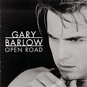 Play & Download Open Road by Gary Barlow | Napster