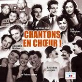 Chantons en chœur, Vol. 1 by Various Artists