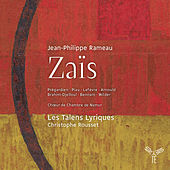 Play & Download Rameau: Zaïs by Various Artists | Napster