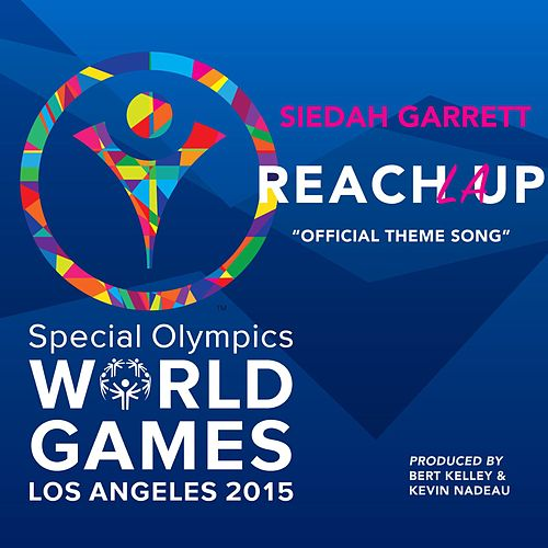 Play & Download Reach up LA by Siedah Garrett | Napster