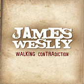 Play & Download Walking Contradiction (Radio Edit) by James Wesley | Napster