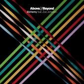 Alchemy by Above & Beyond