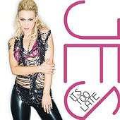 It's Too Late (Remixes) by Jes