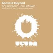 Anjunabeach (Remixes) by Above & Beyond
