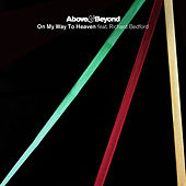 On My Way To Heaven (The Remixes) by Above & Beyond