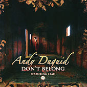 Play & Download Don't Belong by Andy Duguid | Napster