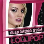 Lollipop (Param Pam Pam) by Alexandra Stan