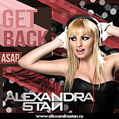 Play & Download Get Back (ASAP) by Alexandra Stan | Napster