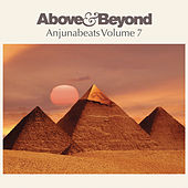 Anjunabeats Vol. 7 by Various Artists