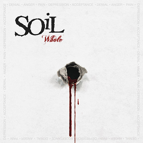 Whole by Soil