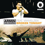 Broken Tonight by Armin Van Buuren