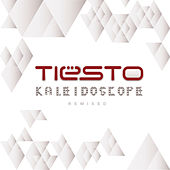 Play & Download Kaleidoscope Remixed by Tiësto | Napster