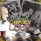 Play & Download Crazy Love (feat. T Lopez) - Single by David Rolas | Napster