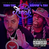 Play & Download I Need A Freak - Single by Rappin' 4-Tay | Napster