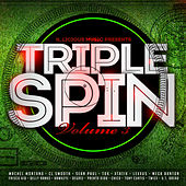 Play & Download Triple Spin, Vol. 3 by Various Artists | Napster