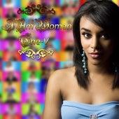I Am Woman (feat. Tashna B) by Chev