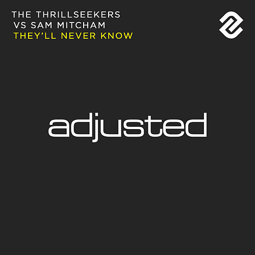 Play & Download They'll Never Know by Thrillseekers | Napster
