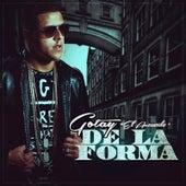 Play & Download De La Forma by Gotay