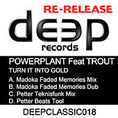 Play & Download Turn It Into Gold by Powerplant | Napster
