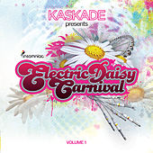 Play & Download Electric Daisy Carnival Vol. 1 (Mixed By Kaskade) by Various Artists | Napster