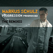 Progression Progressed by Various Artists