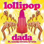 Lollipop by DADA