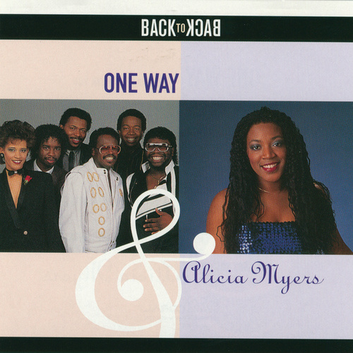 Play & Download Back To Back by One Way | Napster