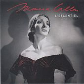 L'essentiel by Maria Callas