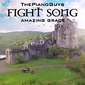 Play & Download Fight Song / Amazing Grace by The Piano Guys | Napster